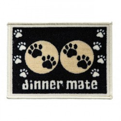 Dinne Mate Mini Black