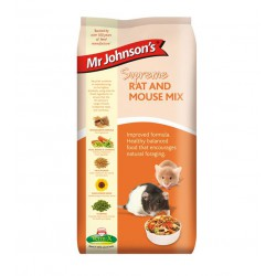 Mr.J Rat & Mouse mix 900g