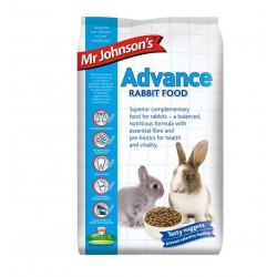 Mr.J Advance Rabbit 1,5kg