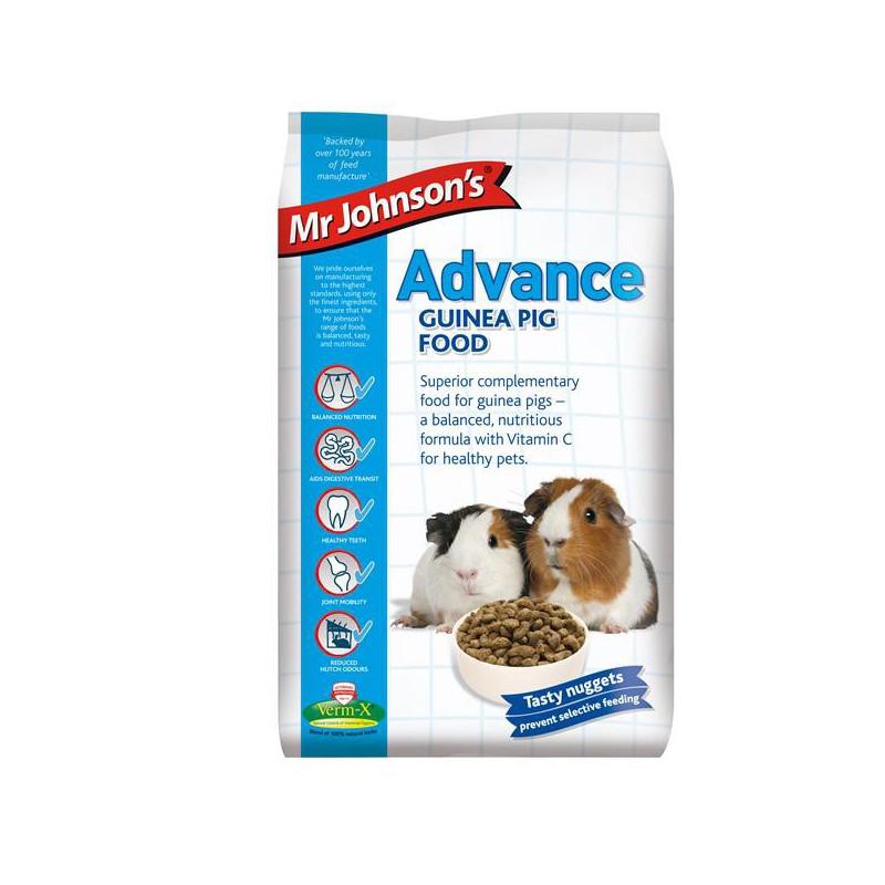 Mr.J Advance Guinea Pig 1,5kg