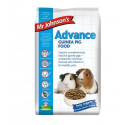 Mr.J Advance Guinea Pig 3kg