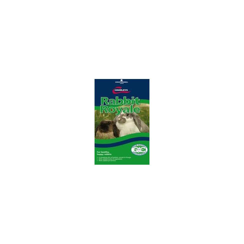 Rabbit Royale 3kg