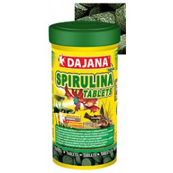 Spirulina Tablets 250ml