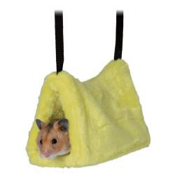 Hamsterhule plys, 9x16x12cm