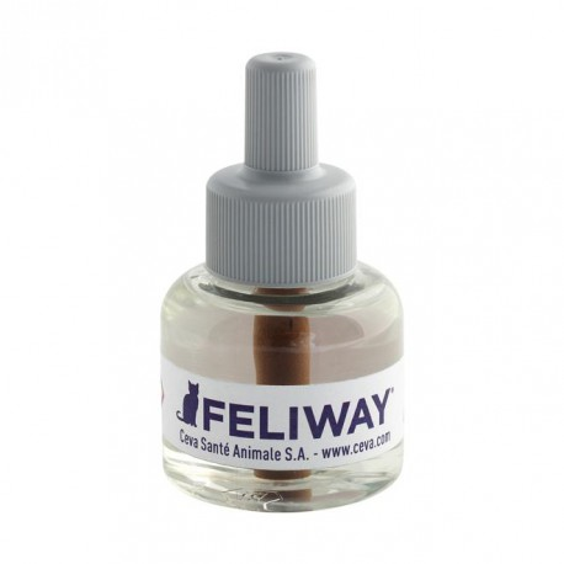 Feliway refil t/diffusor 48ml