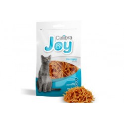 JOY Cat Fish Stripes 70g