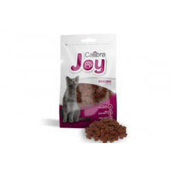 JOY Cat Duck Cubes 70g