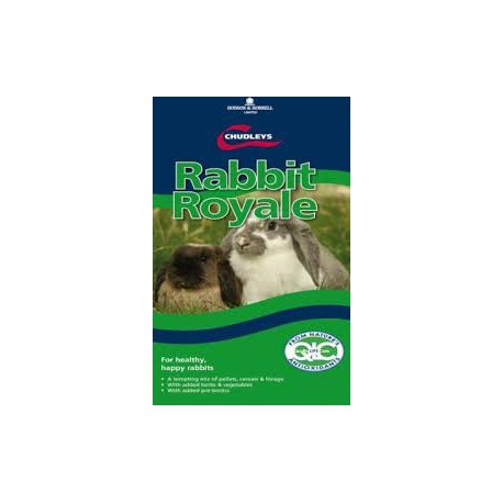 Rabbit Royale 3kg