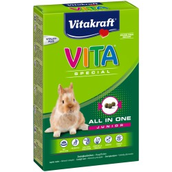Vitakraft Special Kanin Junior 600 gram