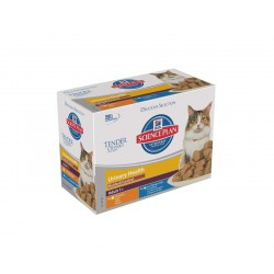 Science Plan Feline Adult Urinary Health Hairball Chicken