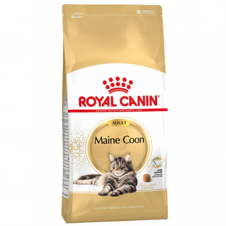 oyal Canin Maine Coon Adult 2kg