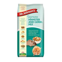 Mr.J Hamster&Gerbil mix 15kg