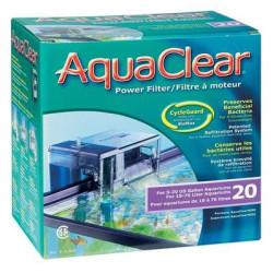 AquaClear 20 hængefilter