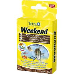Tetra Weekend fiskefoder til små ferier og weekender
