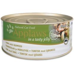 Applaws Cat 70g Tun & Tang i gele