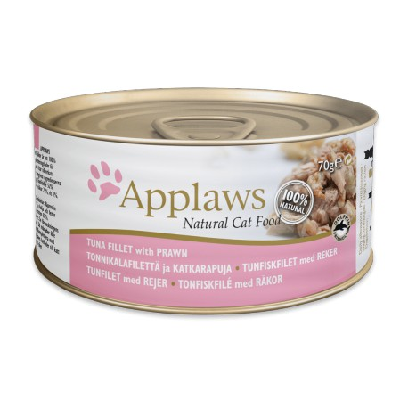 Applaws 70g Cat Tun & Rejer