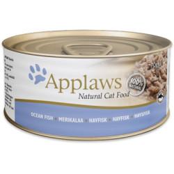 Applaws 70g Cat Ocean Fish