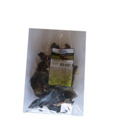 Oksehjerter stykker i pose 200 gram