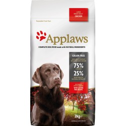 Applaws Adult Large Breed 15kg