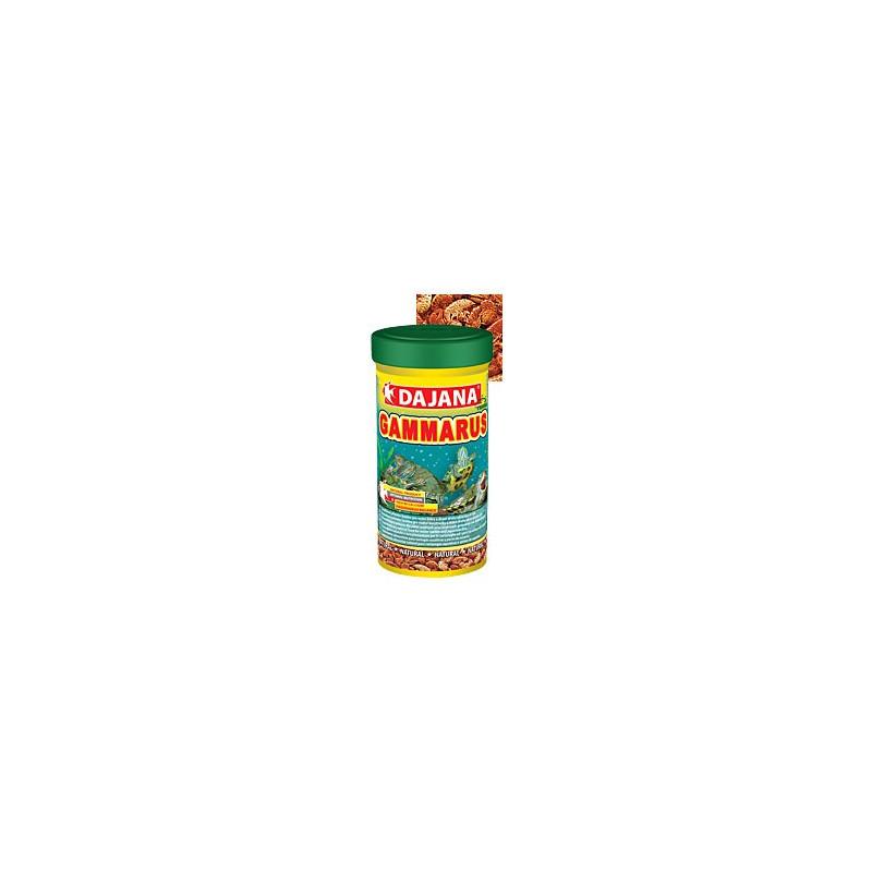 Gammarus tørret 100ml