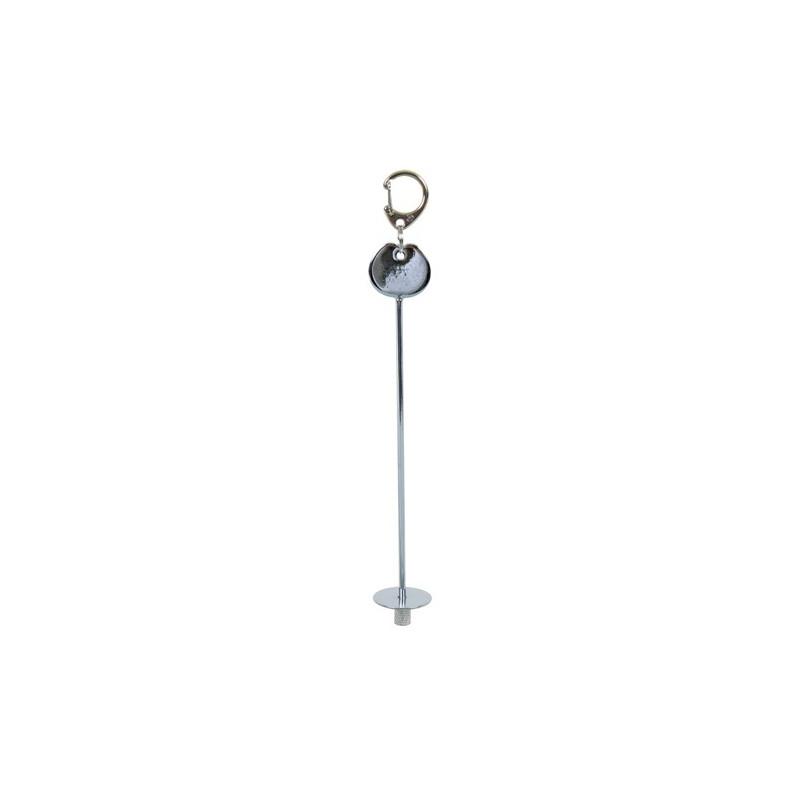 Frugtholder metal 20cm