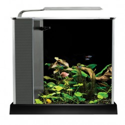 Fluval Spec 10 Liters ny model hvid