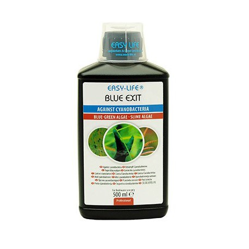 Easy Life Blue Exit 250 ml