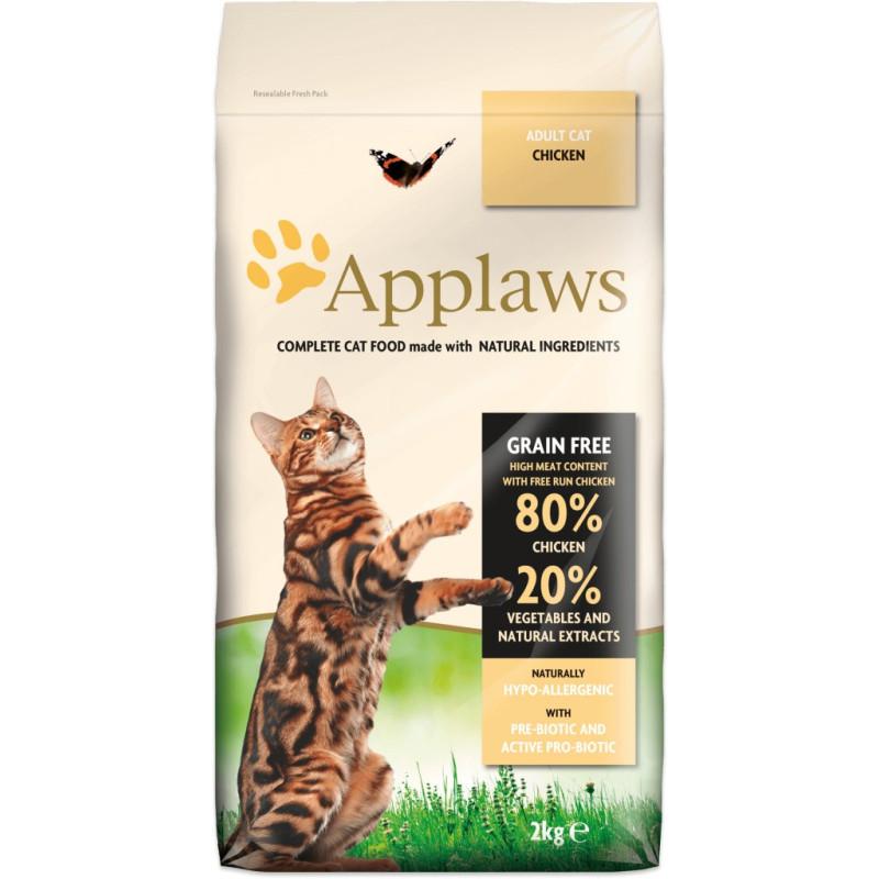 Applaws Adult Chicken 2kg