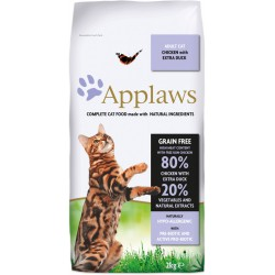 Applaws Adult Chicken with Extra Duck 2kg