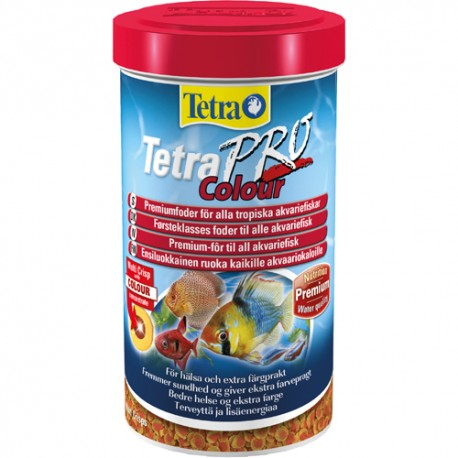 TetraPro Colour 250ml