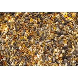 Vildfugle Blanding Super Lux