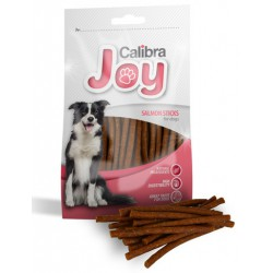 JOY Salmon Sticks 80g