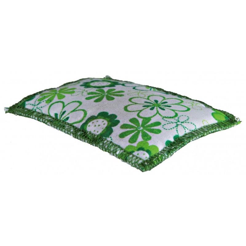 Baldrian Pude Grøn 7x9cm