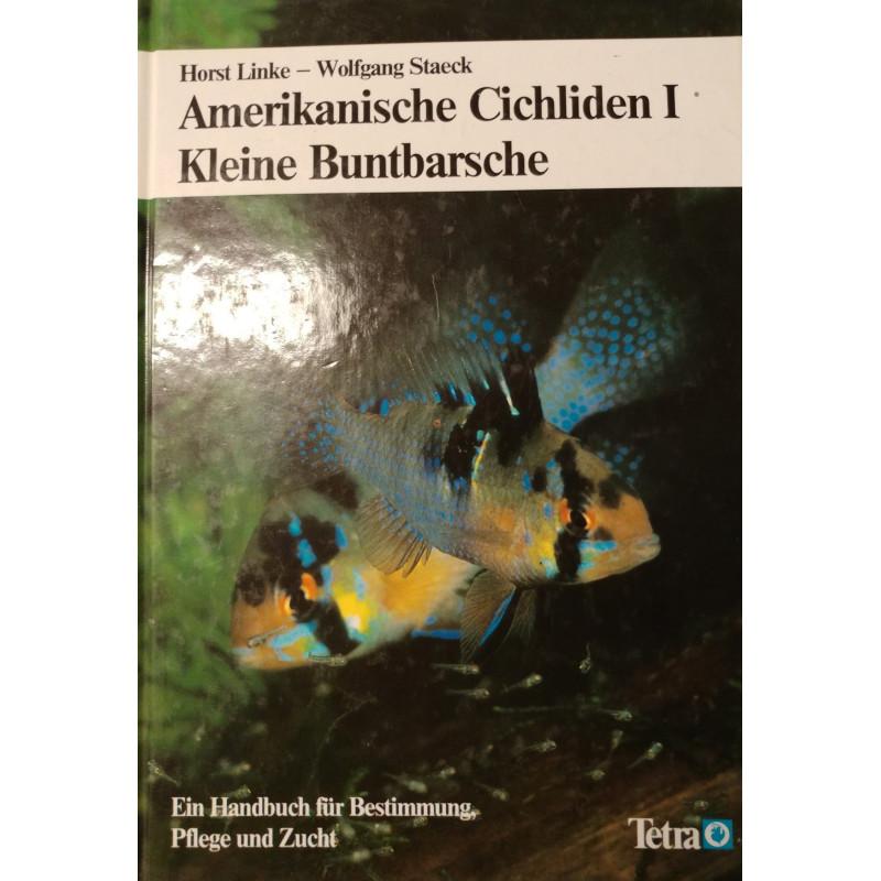 Amerikanische Cichliden I Kleine Bundtbarsche