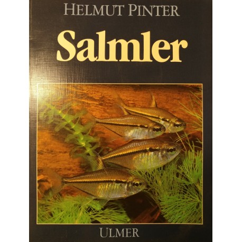 Salmler - Helmut Pinter