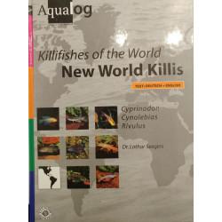 Aqualog - Killifishes of the world
