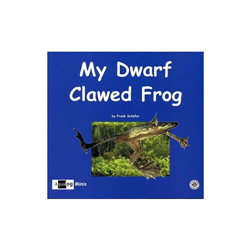 Aqualog Minis - My Dwarf Clawed Frog