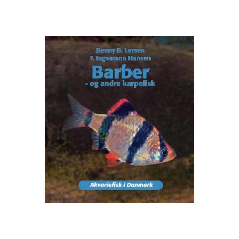 Barber - og andre karpefisk
