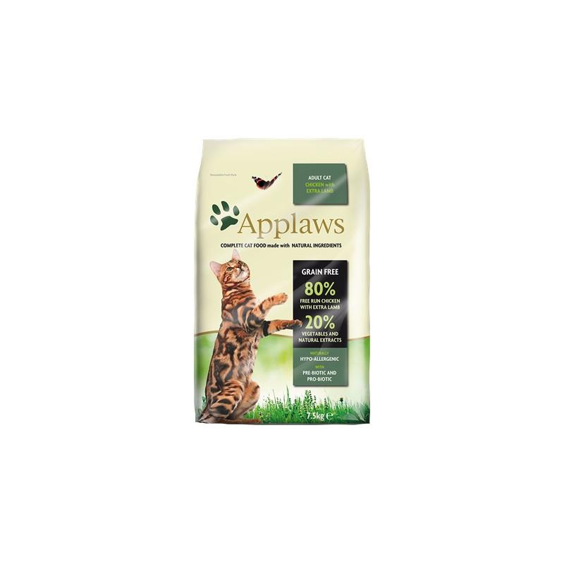 Applaws Adult Lam 2kg