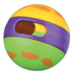 Snackbold til gnaver, ø 6 cm
