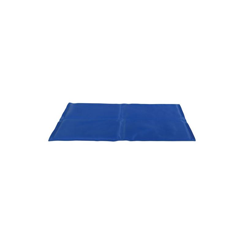 Kølemåtte, 90 × 50 cm, blå