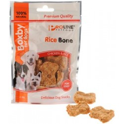 Boxby Rice Bone 100g
