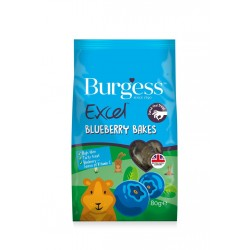 Burgess Blueberry bakes 80 g