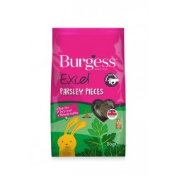 Burgess Parsley pieces 80 g