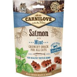 Carnilove - Cat Crunchy Snack Salmon 50g