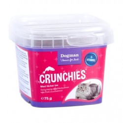 Crunchies laks 75g
