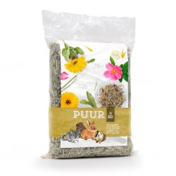 Puur luksus Enghø med Blomster 500g