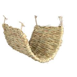 Græsmåtte, Degus/Rotte, 40 × 28 cm