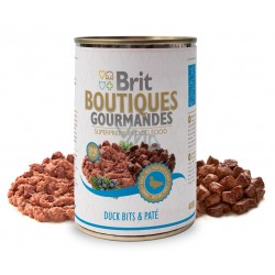 Boutiques Gourmandes Kanin 400g