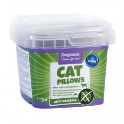 Cat Pillows anti-hårbold